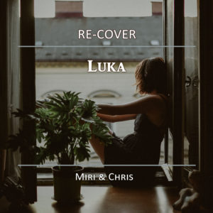 Luka von Re-Cover.