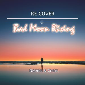 Bad Moon Rising von Re-Cover.