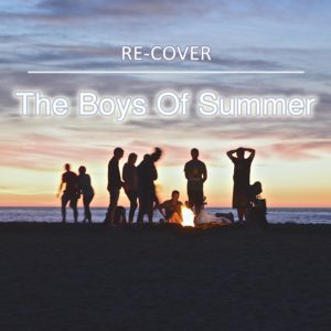 The Boys Of Summer von Re-Cover.